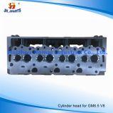 Engine Cylinder Head for Chevrolet GM-D GM6.5 10137567