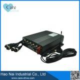 4CH HD 720p 3G 4G GPS WiFi Car Mobile DVR with 128g Storage