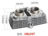 Motorcycle Accessory Motorcycle Cylinder for CB125t