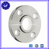 Stainless Steel Pipe Flange China Class 150 Pn16 Slip on Flange