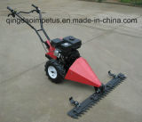 120cm EEC Petrol Sickle Mower GS-120