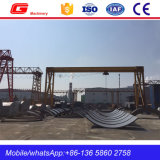 Bolt Type Feed Cement Storage Silo Price for Sale (SNC80)