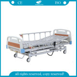 Hot Sale 3-Function Manual and Electric Hospital Bed AG-By103