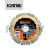 High Quality Kseibi Segmented Sintered Diamond Discs