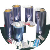 PVC Transparent Rigid Sheet Thin Clear Plastic Sheet
