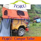 Camper Trailer Hot Sale From Chinese Factory