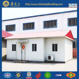 Steel Structure Prefabricated House for Customized (ss-16128)