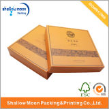 Manufacturer Wholesale Handmade Packaging Box (AZ122031)