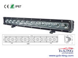 "Waterproof 20inch 60watts CREE LED Light Bar (BK-B1060 20"")"