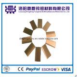Tungsten Copper (WCu) Carbide Alloy Sheet