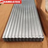0.12mm-1.2mm Sgch Dx51d PPGI Roofing Sheet Metal Galvanized Steel Coil