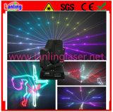 Mini Moving-Head Laser Animation Disco Lighting