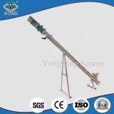 Small Stainless Steel Screw Conveyor for Grain/Rice/Wheat/Flour