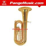 Bb Tone 3 Keys Tuba (Pango PMBB-2700)