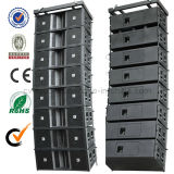 Concert Music Live Events Professional Audio Line Array Speaker