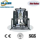 Heated Regenerative Blower Purge Desiccant Dryer