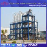 Pet Crystallization Dehumidifier Waste Water Multi-Effect Falling Film Evaporator Treatment