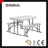 Orizeal 2014 Hot Sale Outdoor Plastic Folding Tables and Chairs (Oz-T2023)