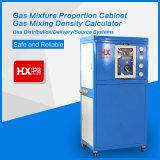 Gas Mixture Density Calculator From Manufacturer