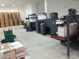 Reel to Sheet Paper Ruling Machine for Exercise Book (automatic production line)
