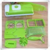 Household TV Items Vegetable and Fruit Slicer (VK14015-ABS)