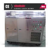 Ultrasonic Vapor Degreaser Machine