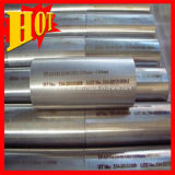 ASTM B348 Dia. 58mm Gr 5 Titanium Alloy Rod