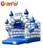 Hot Sale PVC Trampoline Inflatable Jumper Castle