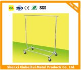 Wholesale Restaurant Kitchen Used Portable Countertop 2 Tiers Stainless Steel Spice Shelf