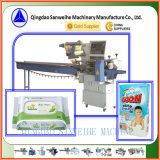 Baby Diapers Automatic Packing Machine