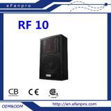 Skillful Manufacture (RF 10) Single 10 Inch Professional Speaker Box