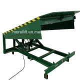 Heavy Loading Stationary Loading Dock Ramp for Sale
