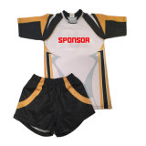 Wholesale Price Rugby Jersey Shirt with Custom Printing