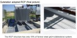 Retardant Composite Plate for Substation Oil Pit (RCP)