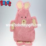 """11.8""""Lovely Pink Rabbit Children′s Backpack Bos-1235/30cm"""