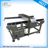 Digital Data Print Function Conveyor Belt Food Needle Metal Detector