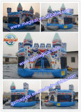 Inflatable Jumping Bouncy Castle (MIC-892)