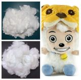 Pearl Cotton Three-Dimensional Hollow Polyester Staple Fiber Filling Cotton Doll Cotton