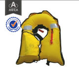 Military Life Jacket with Reflective Tapes