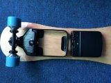 2016 Removable Battery Four Wheel Electric Skateboard/Longboard