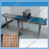 Automatic High Quality Egg Inkjet Printer for Sale