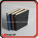 Custom Hardcover Planner Journal Note Book with Pen Slot