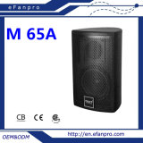 Good Price (M65A TACT) 6.5 Inch Popular High Performance Professional Conference Room Speaker