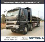 Cnhtc Truck Series HOWO A7 6X4 Dump & Tipper Truck