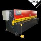 QC12k-6*2500mm Hydraulic Sheet Metal Pendulum Shearing Machine
