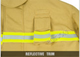 Detachable Fire Suit with En Standard