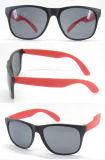Promotional PP Amterial Sunglasses PC Lens (SP695001)