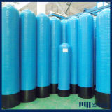 Water Storage Tank with FRP Pressure Tank