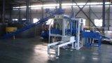 Semi-Automatic Small Concrete Block Machine (QT3-15)