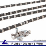 Diamond Wire for Sandstone Cutting